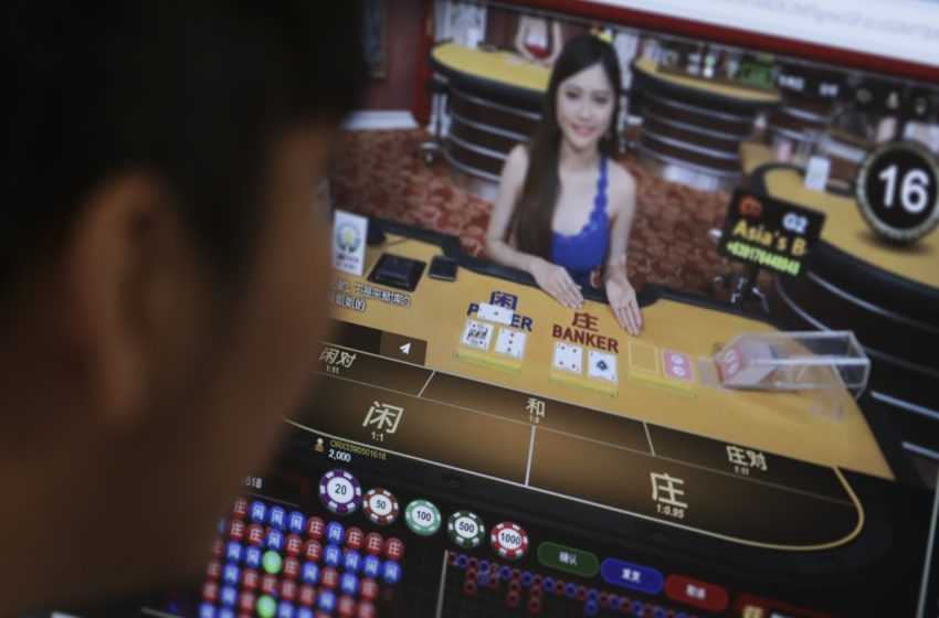 Reasons Why Online Gambling Is Still A Hit Amongst People