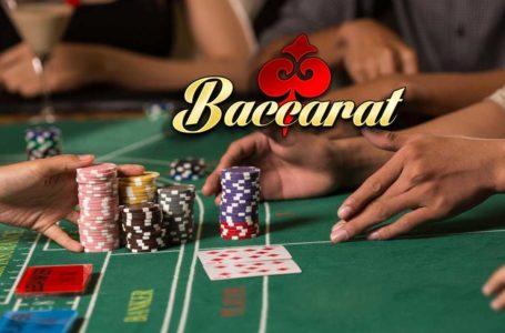 Baccarat Basics