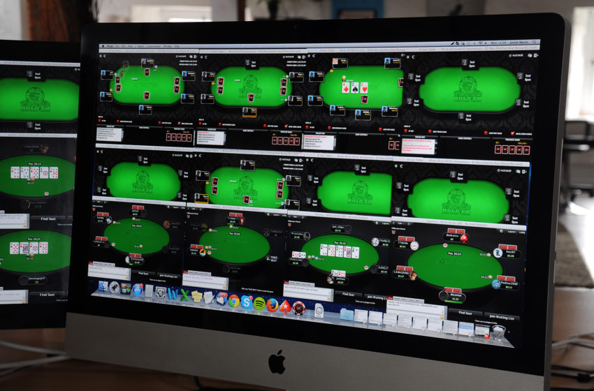 What to Look For In an Online Poker Room