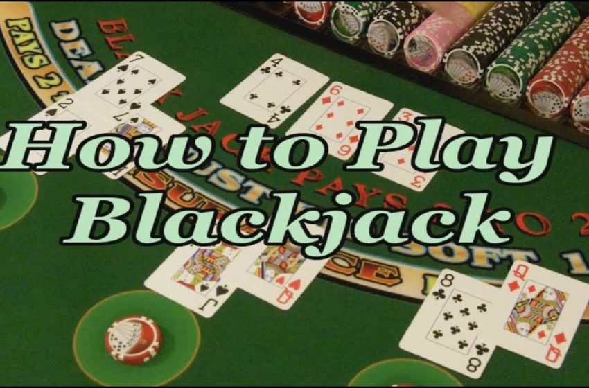 The Basics of Blackjack