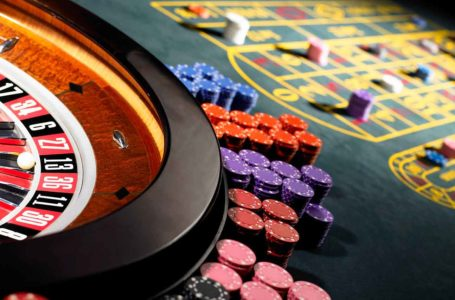 Cool principles and saying about casino activity