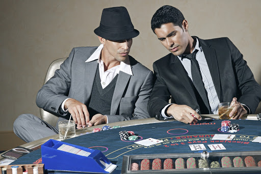 4 Efficient habits that will turn you into a better casino player