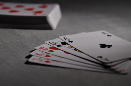 Here's how to enter the enormous online poker playing club