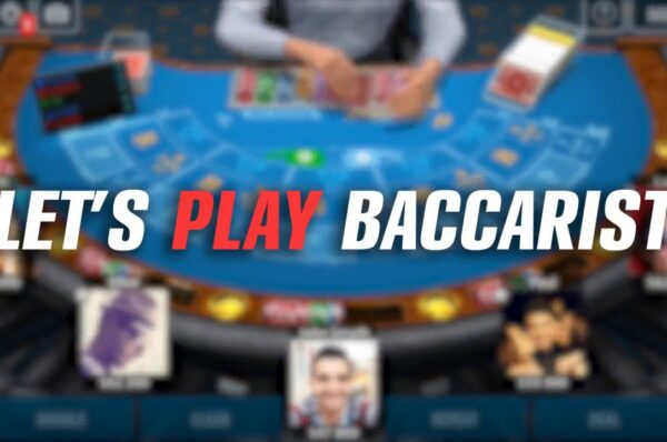 Baccarat game today