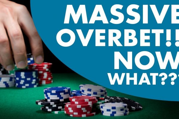 4 Ways For Overbetting In Poker