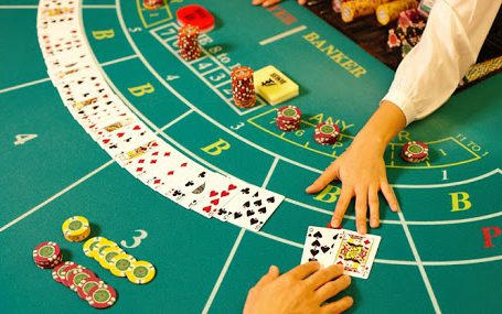 Casino Catalogues